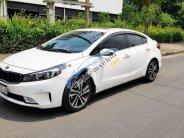 Bán Kia Cerato 2.0AT đời 2017, biển số Bình Thuận giá 620 triệu tại Tp.HCM