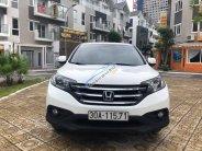 Cần bán xe Honda CR V sản xuất 2014, màu trắng giá 820 triệu tại Hà Nội