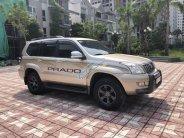 Bán Toyota Prado GX sản xuất 2007, màu vàng cát, nhập Nhật, xe chất giá 765 triệu tại Hà Nội