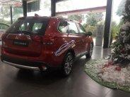 Bán ô tô Mitsubishi Outlander 2.0 CVT sản xuất năm 2018, màu đỏ sang trọng giá 808 triệu tại Hà Nội