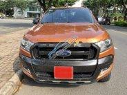 Bán xe Ford Ranger AT 4x4 2016, nhập khẩu nguyên chiếc như mới giá 888 triệu tại Tp.HCM