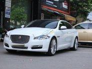 Cần bán xe Jaguar XJL Portfolio sản xuất 2016, màu trắng, xe nhập giá 4 tỷ 850 tr tại Hà Nội