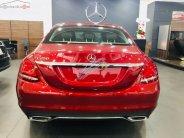 Cần bán Mercedes C250 Exclusive năm sản xuất 2018, màu đỏ giá 1 tỷ 729 tr tại Tp.HCM