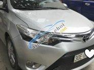 Cần bán lại xe Toyota Vios 1.5 AT sản xuất năm 2016, màu bạc  giá 525 triệu tại Hà Nội