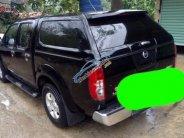 Xe cũ Nissan Navara năm 2013, màu đen, nhập khẩu nguyên chiếc giá 450 triệu tại Cao Bằng