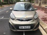 Cần bán lại xe Kia Morning đời 2013 số sàn, giá 238tr giá 238 triệu tại Hà Nội