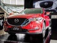 Bán ô tô Mazda CX 5 2.5AT sản xuất 2018, màu đỏ, 999 triệu giá 999 triệu tại Cần Thơ