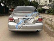 Bán ô tô Mitsubishi Lancer sản xuất 2005, màu bạc   giá 255 triệu tại Hà Nội