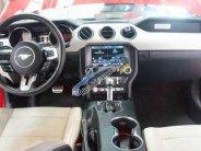 Bán xe Ford Mustang EcoBoost 2.3 AT. năm 2014, màu đỏ, nhập khẩu nguyên chiếc số tự động giá 1 tỷ 950 tr tại Tp.HCM