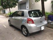 Bán Toyota Yaris sản xuất 2008, màu bạc, nhập khẩu nguyên chiếc giá 330 triệu tại Hà Nội