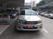 Bán xe Hilux E sản xuất 2012 màu bạc giá 450 triệu tại Tp.HCM