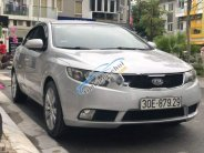Chính chủ bán Kia Forte 2011, màu bạc giá 335 triệu tại Hà Nội