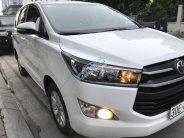 Bán xe Toyota Innova G, số tự động, 2017, màu trắng giá 780 triệu tại Hà Nội