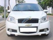 Cần tiền bán Aveo 2014 Ltz đk 2015, số tự động, màu trắng tinh cực đẹp giá 295 triệu tại Tp.HCM