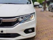 Bán ô tô Honda City 1.5CVT đời 2017, màu trắng, giá 575tr giá 575 triệu tại Hà Nội
