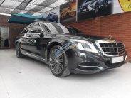 Bán xe Mercedes S400 đời 2015, màu đen, nhập khẩu giá 2 tỷ 850 tr tại Hà Nội