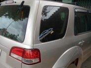 Bán Ford Escape XLS 2.3L 4x2 AT đời 2009, màu bạc  giá 370 triệu tại Thanh Hóa