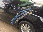 Chính chủ bán Toyota Camry đời 2003, màu đen giá 330 triệu tại Bắc Giang