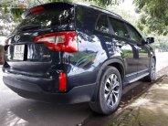 Bán xe cũ Kia Sorento DATH sản xuất 2017, màu xanh lam giá 870 triệu tại Bình Dương