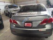 Bán xe Toyota Camry 2.4G đời 2010, màu ghi xám giá 680 triệu tại Tp.HCM