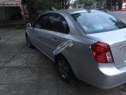 Cần bán Daewoo Lacetti ex năm 2004, màu bạc  giá 145 triệu tại Hà Nội