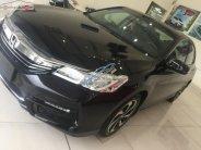 Cần bán Honda Accord đời 2018, màu đen, xe nhập giá 1 tỷ 200 tr tại Tp.HCM