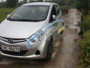 Bán Hyundai Eon đời 2013, màu bạc giá 155 triệu tại Thái Bình