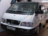 Cần bán lại xe Mercedes sản xuất năm 2002, 9 chỗ, nội thất da giá 172 triệu tại Tp.HCM