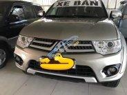 Bán Mitsubishi Pajero 2011, màu bạc xe gia đình, giá 495tr giá 495 triệu tại Đồng Nai