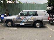Bán ô tô Hyundai Terracan đời 2003, màu bạc giá 140 triệu tại Tp.HCM