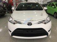 Bán xe Toyota Vios E sản xuất 2016, màu trắng giá 485 triệu tại Phú Thọ