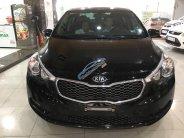 Cần bán Kia K3 2.0AT đời 2015, màu đen, 575tr giá 575 triệu tại Phú Thọ