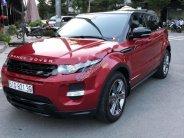 Xe LandRover Range Rover đời 2013, màu đỏ, nhập khẩu   giá 1 tỷ 480 tr tại Tp.HCM