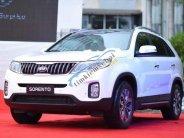 Bán Kia Sorento 2018, nhận xe ngay với 176 triệu, đủ phiên bản, đủ màu, giao xe ngay giá 797 triệu tại Tp.HCM
