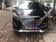 Cần bán Hyundai Tucson 2.0 bản đặc biệt đời 2016, màu đen, xe nhập giá cạnh tranh. giá 910 triệu tại Hà Nội