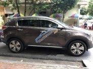 Bán Kia Sportage sản xuất năm 2014, màu nâu giá 730 triệu tại Bắc Ninh