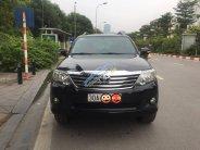 Tôi cần bán Toyota Fortuner 2.7AT sản xuất 2014 2 cầu, chính chủ tôi đi từ mới xe đi ít, giữ gìn giá 755 triệu tại Hà Nội