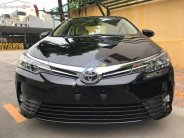 Bán xe Toyota Corolla altis 1.8G AT năm sản xuất 2018, màu đen giá 791 triệu tại Hải Phòng