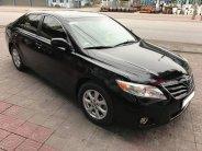 Cần bán xe Toyota Camry 2.5LE đời 2009 màu Đen nhập Mỹ giá 795 triệu tại Tp.HCM