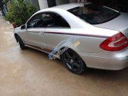 Bán xe Mercedes CLK năm 2007, màu bạc, xe nhập, giá chỉ 468 triệu giá 468 triệu tại Tp.HCM