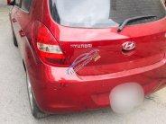 Bán ô tô Hyundai i20 2010 màu đỏ, nhập khẩu nguyên chiếc giá 340 triệu tại Hải Phòng