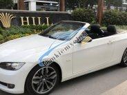 Cần bán BMW 3 Series 2.5 AT sản xuất 2008, màu trắng mới chạy 51000km  giá 880 triệu tại Hà Nội