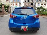 Bán ô tô Mazda 2 đời 2015, màu xanh lam, nhập khẩu nguyên chiếc giá 520 triệu tại Hà Nội