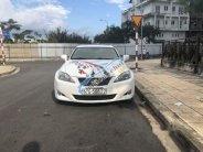 Cần bán xe Lexus IS 300 Sport sản xuất năm 2007, màu trắng, xe nhập giá 790 triệu tại Tp.HCM