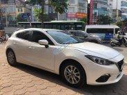 Cần bán xe Mazda 3 năm 2015, màu trắng, chạy 3v5 zin giá 615 triệu tại Hà Nội