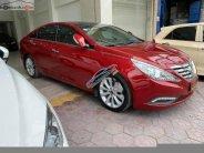 Bán Hyundai Sonata 2.0 AT 2011, màu đỏ, nhập khẩu  giá 565 triệu tại Hải Phòng