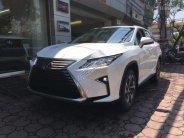 Bán Lexus RX 350L sản xuất năm 2018, màu trắng 07 chỗ, nhập khẩu Mỹ giá tốt nhất, LH em Hương 0945392468 giá 4 tỷ 688 tr tại Hà Nội