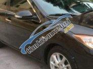 Bán ô tô Mazda 3 sản xuất 2011, màu đen số tự động, giá 438tr giá 438 triệu tại Hà Nội