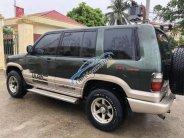 Cần bán lại xe Isuzu Trooper năm 2002, giá 98tr giá 98 triệu tại Hà Nội
