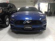 Bán ô tô Ford Mustang EcoBoost Fastback đời 2018, màu xanh lam, xe nhập giá 2 tỷ 700 tr tại Hà Nội